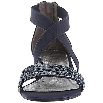Adrianna Papell Womens TEAGAN Open Toe Casual Ankle Strap Sandals