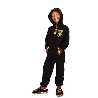 Harry Potter Tylypahkan Crest Kids All-In-One Romper Onesie