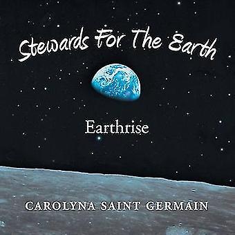 Stewards for the Earth door Carolyna Saint Germain