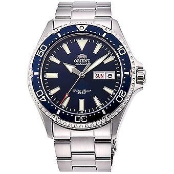 أورينت ساعة اليد للرجال التلقائي RA-AA0002L19B