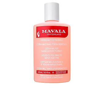 Mavala Quitaesmalte Rosa Sin Acetona 100 Ml For Women