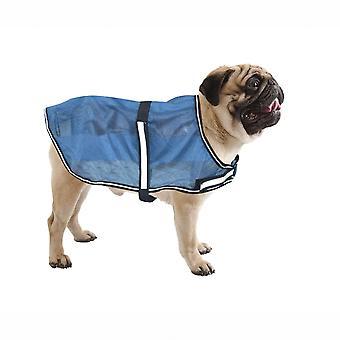 Xt-Dog Abrigo Yaz (Köpekler , Köpek Giyim , Kat ve pelerin)