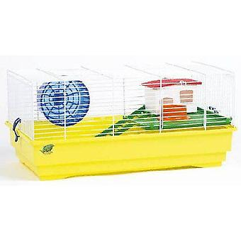 Fop Cage Duffy (Small pets , Cages and Parks)
