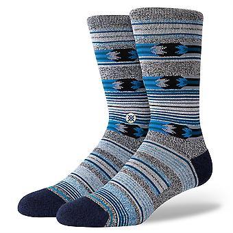 Stance Inline Men's Socks ~ Pasqual