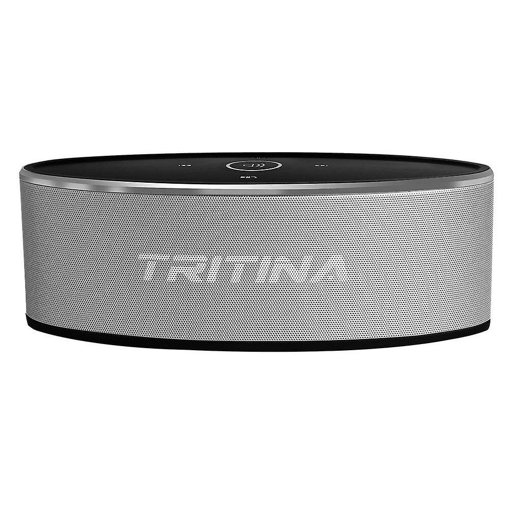 Tritina wireless stereo speaker ,touch control with fashion light