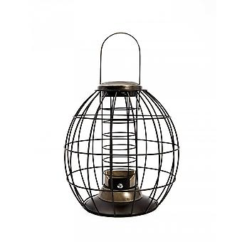 Henry Bell Heritage Squirrel Proof Fat Ball Bird Feeder