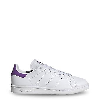Adidas Original Women All Year Sneakers - White Color 39662
