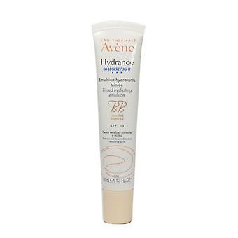 Hydrance bb lichtgetönte feuchtigkeitsspendende Emulsion spf 30 für normale bis kombinierte empfindliche Haut 247084 40ml/1.3oz