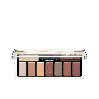Catrice The Smart Beige Eyeshadow Palette #010-nude But Not Naked For Women