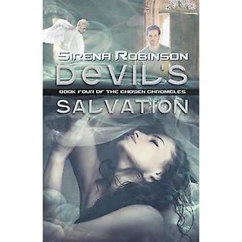 Devils Salvation by Robinson & Sirena