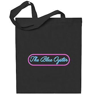 Police Academy The Blue Oyster Totebag
