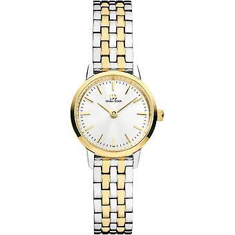 Dinamarquês Design IV95Q1268 Akilia Relógio feminino