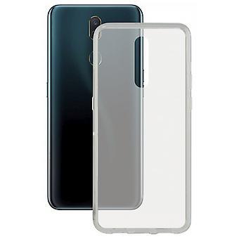 Cubierta móvil Oppo A9/a5 2020 KSIX Flex TPU