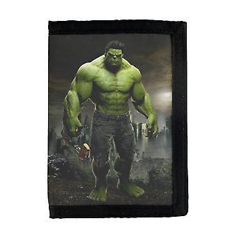 Hulken Plånbok