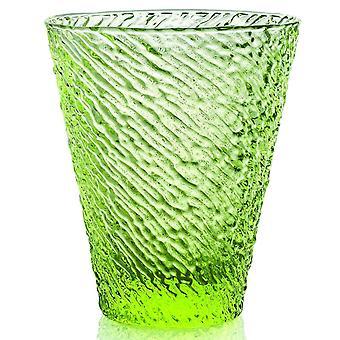 Ivv Iroko Set 6 Tumbler Acid Green 300ml