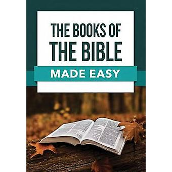 Books of the Bible Made Easy by Paul Carden - 9781628623420 Book
