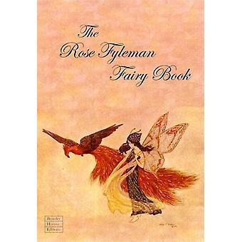 Rose Fyleman Fairy Book by Rose Fyleman - 9781905512973 Book