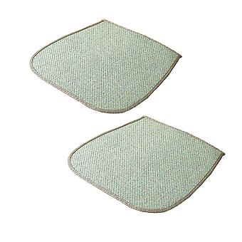 2 pcs Cotton cushion