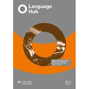 Language Hub Upper Intermediate Workbook without Key  Access to Audio