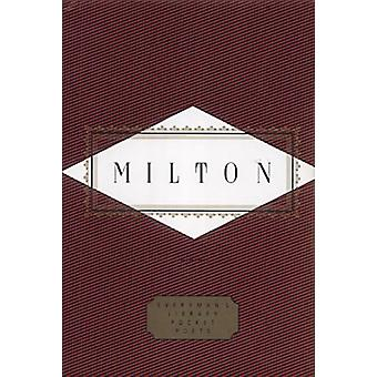 Poems by John Milton - 9781857157291 Book
