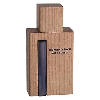 Armand Basi - Wild Forest - Eau De Toilette - 90ML