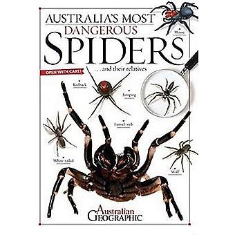 Australia's Most Dangerous Spiders (Australias Most Dangerous)