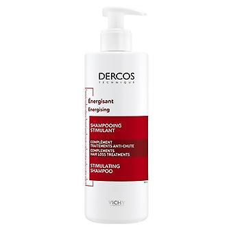 Vichy Dercos Energising Shampoo 390ml