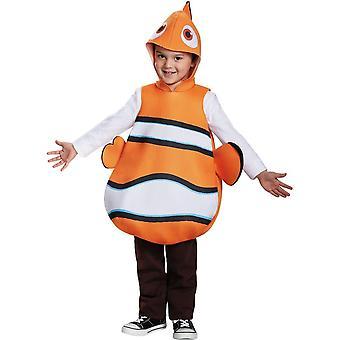 Nemo Costume For Children