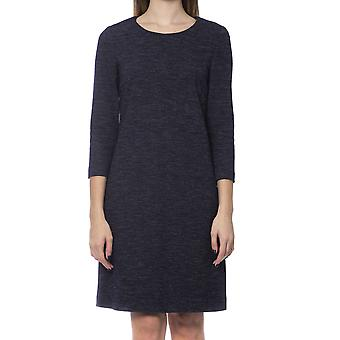 Women's Peserico Blue Dress