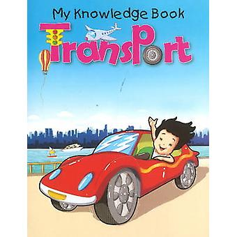 Transport My Knowledge Book by Edited by Pallabi B Tomar & Edited by Hitesh Iplani