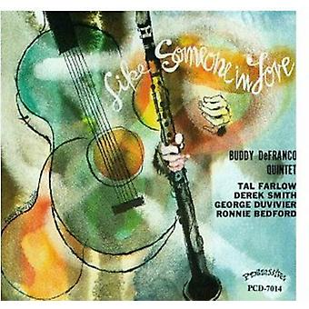 Buddy De Franco - Quintet-Like Someone in Love [CD] USA import