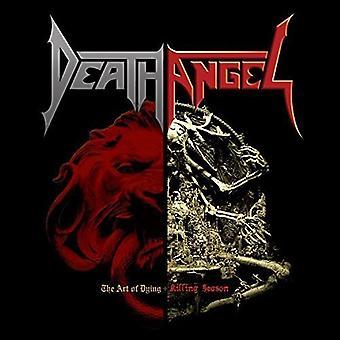 死の天使 - 死のアート/キリング シーズン [CD] 米国のインポート