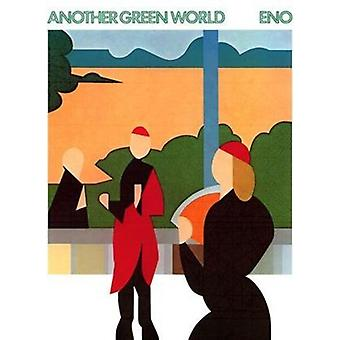 Eno*Brian - Another Green World [Vinyl] USA import