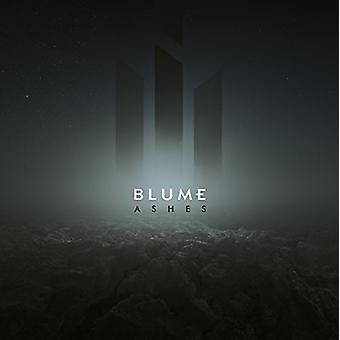 Blume - Ashes [CD] USA import