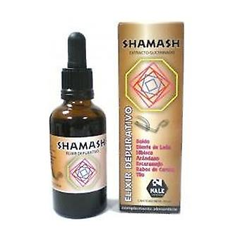 Shamash Depurative Elixir 50 ml