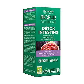 Detoxin detox intestines 200 ml