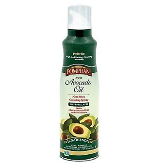 Pompeian Avocado Oil Non-Stick Cooking Spray