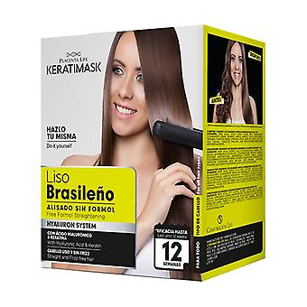 Brazilian Smoothed Natural Kit Be 30 + 150 + 30 + 30 ml