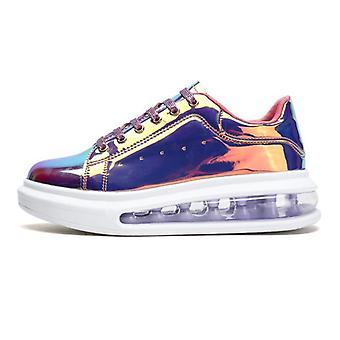 Mickcara kvinnor's sneakers 2033texv