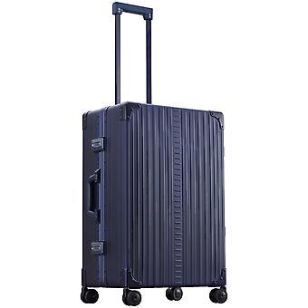 "ALEON Traveler 26"" Trolley 4 Ruedas, 45 cm, 59 L, Azul"