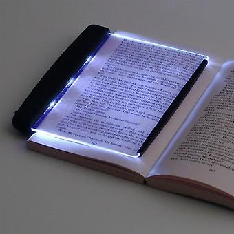 Novelty  Eye Protection Reading Led Book Night Light Lamp