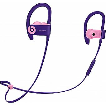 Original Packed Beats by Dr.Dre Powerbeats 3 MREW2EE/A Headset Wireless Wireless Water Resistant - Violet