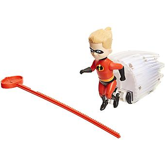 Incredibles 2 Dash Feature Figure 6Inch Kids Toy