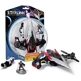 Starlink Bitka o Atlas - Starship Pack - Lance Video hry Deti Toy