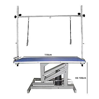 Groom Professional HT1100 Hydraulic Table - Ideal for Student/Start Up Groomers