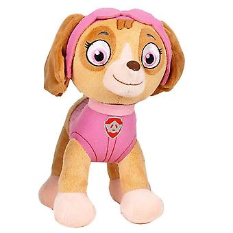 Paw Patrol Classic Skye Stuffed Toych Juguetes suaves 27cm S3
