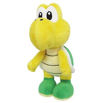 Super Mario Bros. Koopa Troopa 8 Inch Pluche Speelgoed