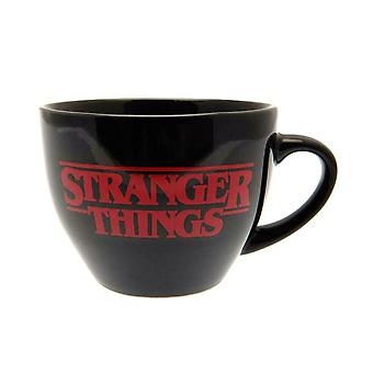 Stranger Things Mug (en)