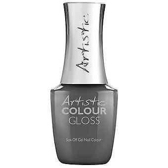 Artistic Colour Gloss Decked Out Dandy 2020 Holiday Gel Polish Collection - Trousers To Rouse Her (2700275) 15ml