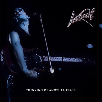 Reed*Lou - Thinking of Another Place [Vinyl] USA import